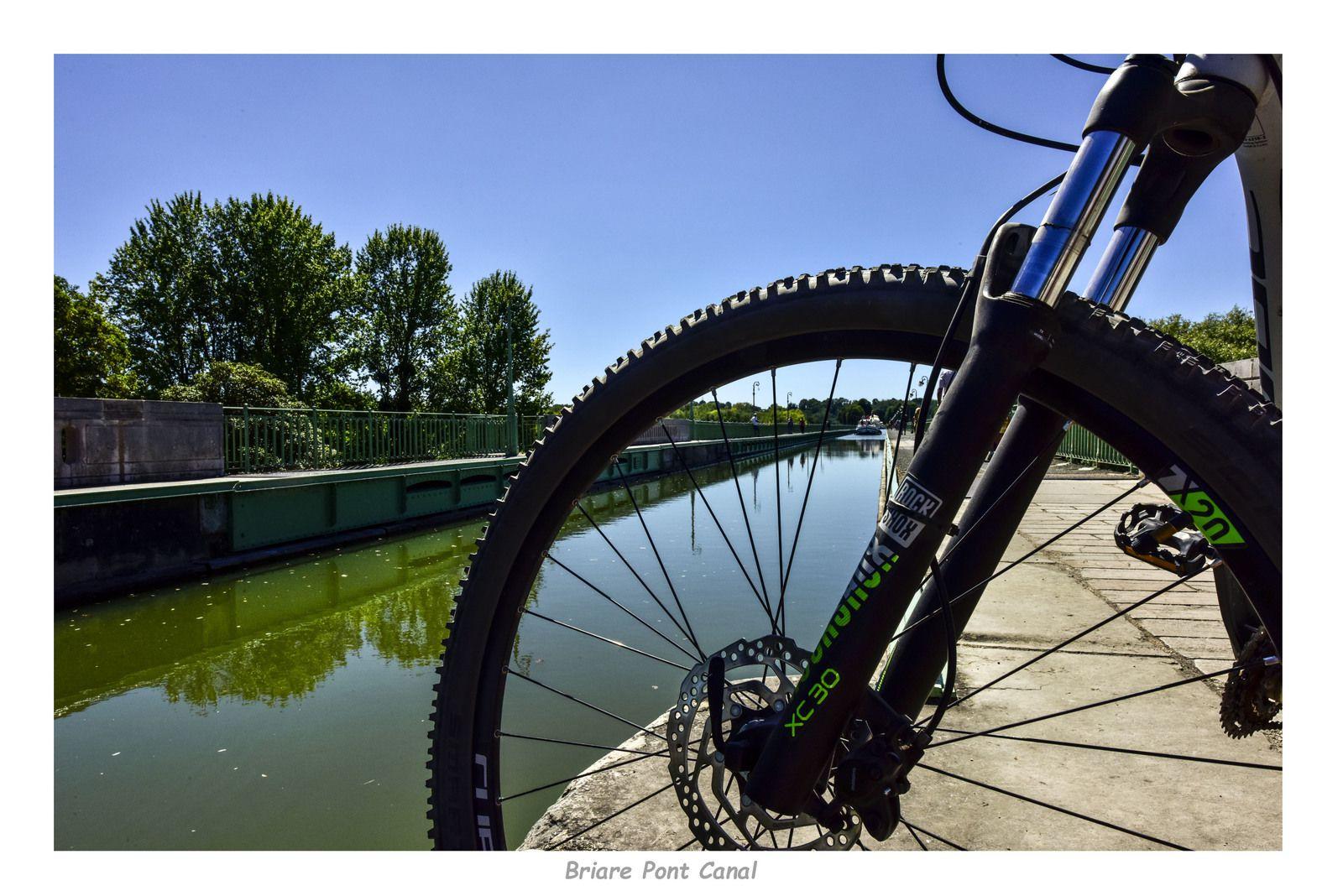 La Loire à Vél'Eau