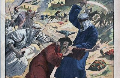 Islam 1400 ans de pillage, de massacre et de destruction (page 3 sur 7)