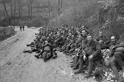 Album - 002 - Premiere Guerre mondiale