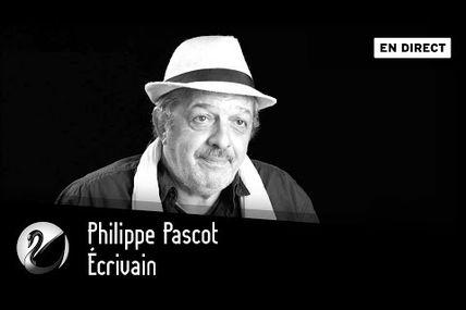 #Exotisme / Politique et corruption out of Africa... (Philippe Pascot sur #Thinkerview)