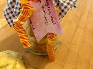 Cookies ultra moelleux (pour la maîtresse)