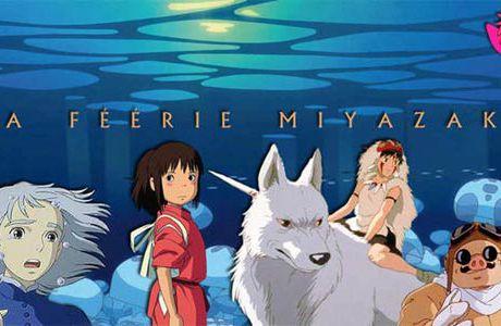 Cycle Miyazaki