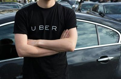 Uber launches in Ukraine with support from local authorities