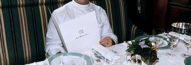 La grande cuisine française participe à notre...