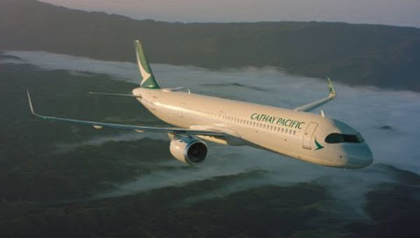 cathay pacific a321 neo