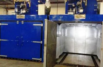 Choosing The Right Process Tank For Your Application