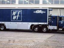 WWF Musik Convoy
