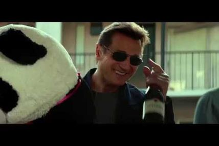"LA PREVIEW DE LA SEMAINE   ""TAKEN 3"""