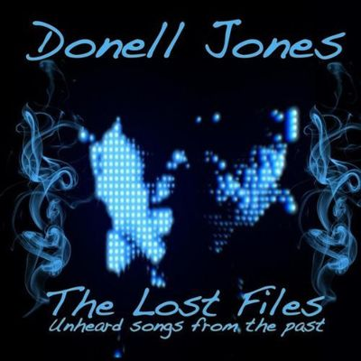 "Donell Jones ""The Lost Files"" (2009)"