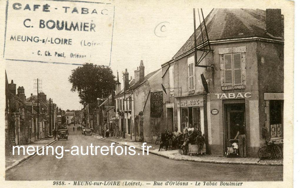 Album - La-route-d-Orleans