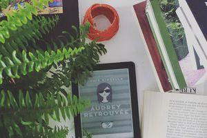 Audrey retrouvée - Sophie Kinsella