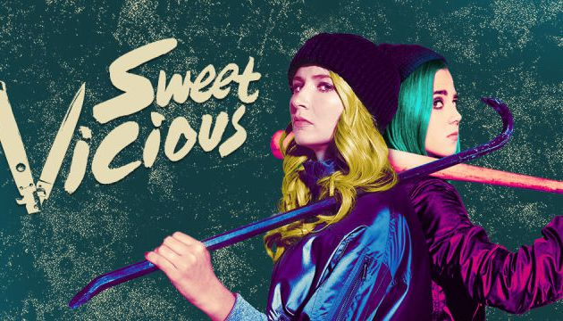 Sweet/Vicious : justice rendue