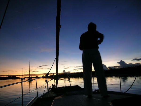 """<font size=""""2"""">Partie 1 de la compilation de 245 photos proposée par tous les voiliers du rallye, pour chaque bateau : une photo de l'équipage et dix photos préférées.</font>"""