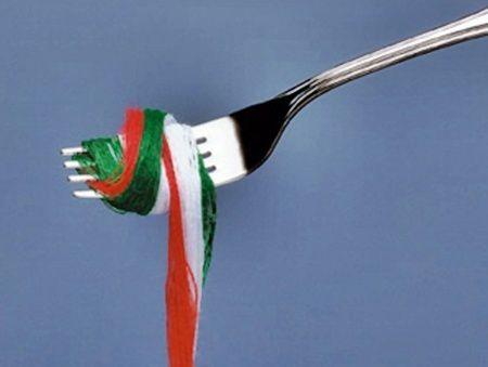 Rapporto Italia 5 - Radiografia Economica