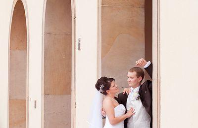 After Wedding Fotoshooting für nur 250,- Euro