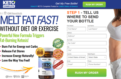 Keto Complete Diet UK- Reviews #1 Pills, Benefits, SCAM, Price & Where To Buy?