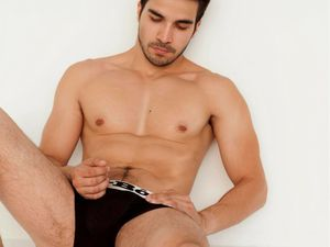 Introducing T-Bô Underwear...more and more