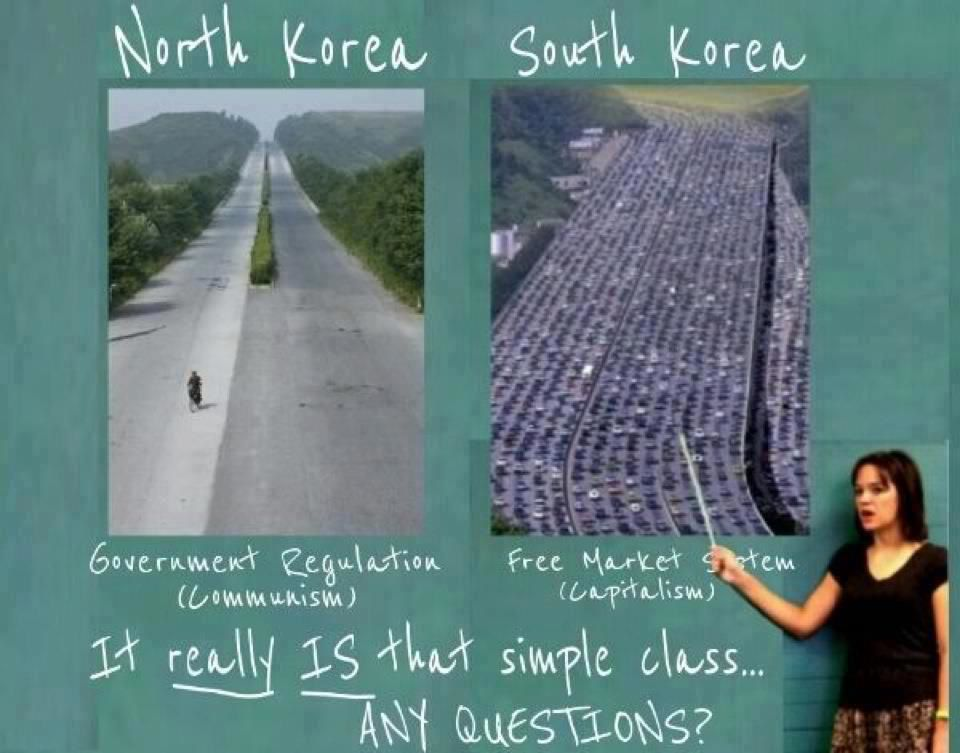 """La guerre des vietnams ? Je """"joue"""" la Corée du Sud !"""