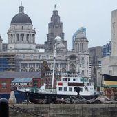 Les quartiers de Liverpool