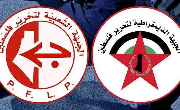 قراءة لإفلاس حركات اليسار الفلسطيني في ضوء الماوية