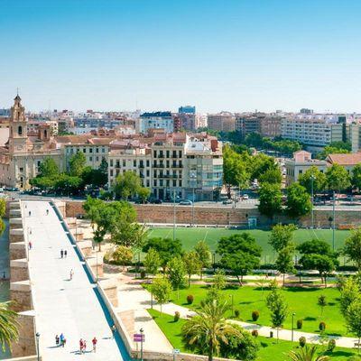Découvrons 7 secrets cachés de Valencia (Espagne)