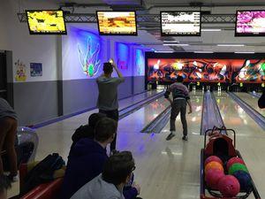 Sortie Bowling pour les élèves internes de 3e et CAP2