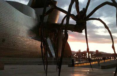 Bilbao, ville singulière : retour d'exploration