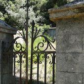 Les croix poggiolaises (3/5: les cimetières) - Le blog des Poggiolais