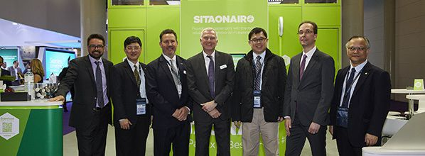 New Taiwan carrier embraces next-gen connectivity with SITAONAIR