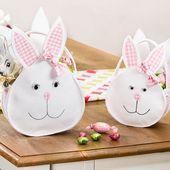 Patrons gratuits Fête de Pâques - Laine-et-Chiffons