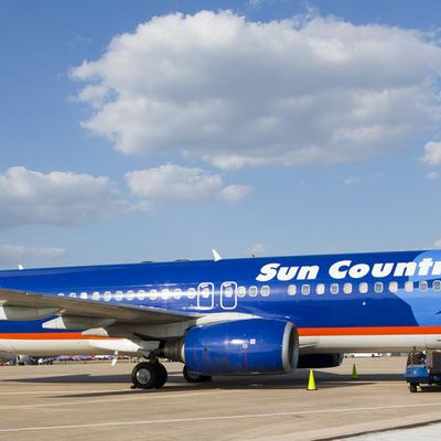 Sun Country Airlines Reservations | Flight Bookings