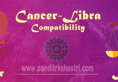 Compatibility among Cancer and Libra