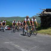 Cyclisme - L'appel du Cantal résonne chez les cyclistes professionnels avant la reprise de la saison