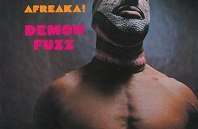 Demon Fuzz - afreaka! (1970)