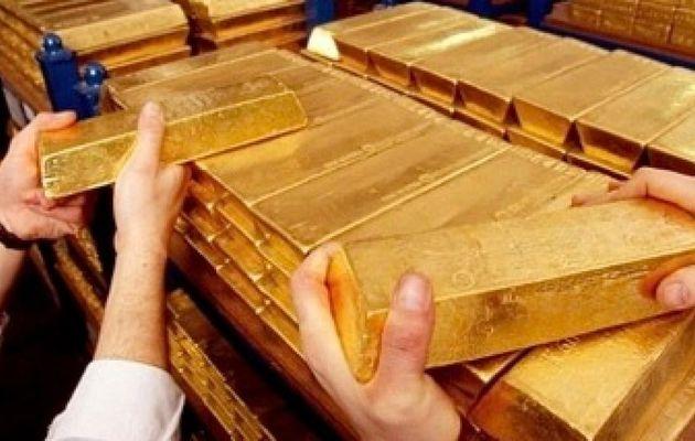 Richard Russell: « Attendez-vous à ce que ce soit la panique pour posséder de l'Or Physique »