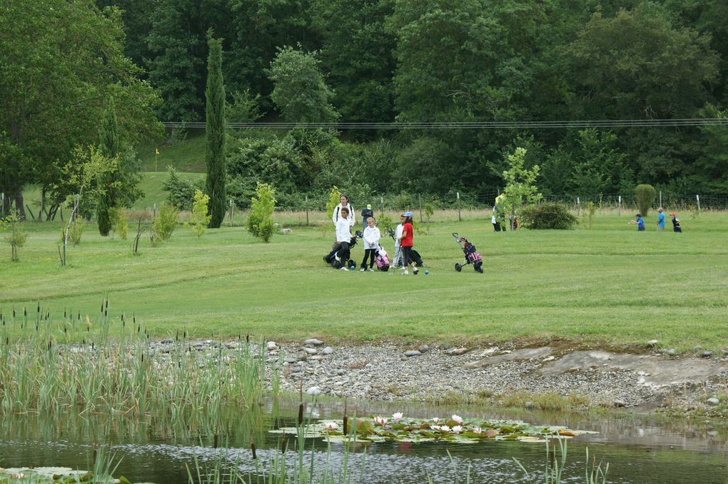 Album - Poucets-Golf-juin-2014