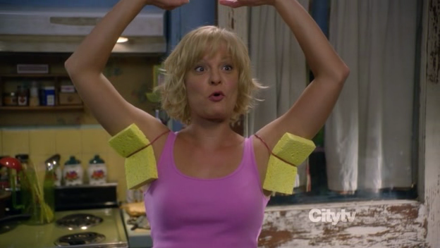 Critiques Séries : Raising Hope. Saison 2. Episode 8.