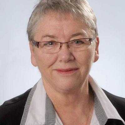 Lucette ROUX, Candidate
