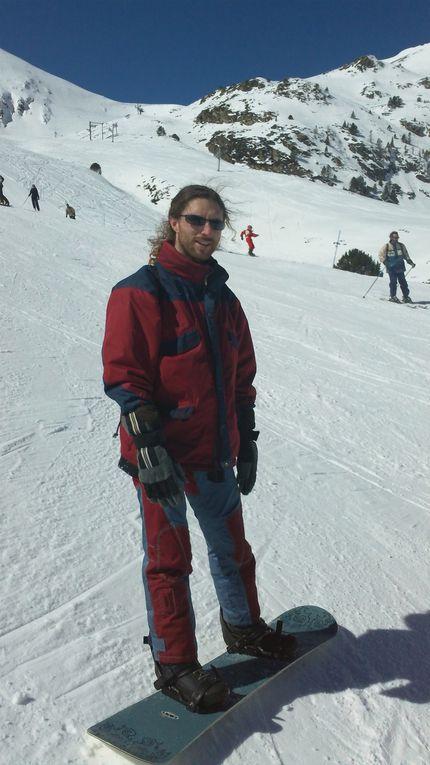 Album - ski-20110320