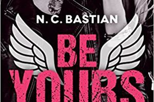 Be Yours - N.C Bastian chez Harlequin &H