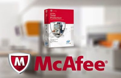 McAfee related errors that can be fixed By McAfee Experts easily