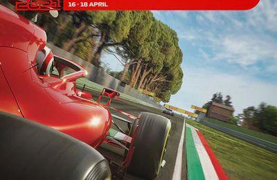 Le GP d'Emilie-Romagne de Formule 1 à suivre ce samedi sur les antennes de Canal Plus