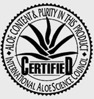 Quelques-uns des principaux labels qualité de Forever : Dermatest, label qualité casher, liste de Cologne, Aloe Science Council.