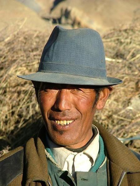 Album - Tibet-II--Barni-Buggo-
