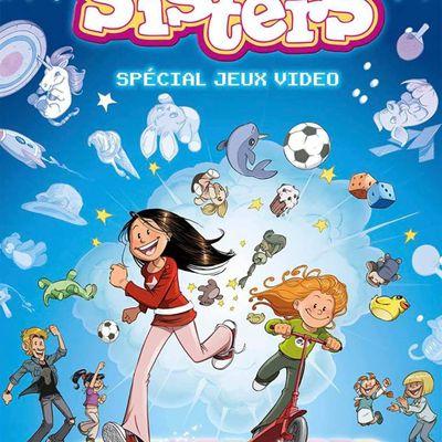 Reprise du BLOG Les Sisters ( UADF ) Un Air De Famille :)