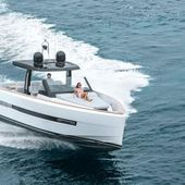 Unfair competition - Italian Court rules in favour of the HanseYachts AG against Cantiere del Pardo Pardo 43 - Yachting Art Magazine
