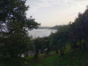 Le Sentier du Littoral, de Guéthary à Hendaye