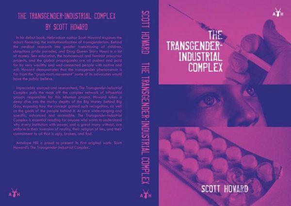 Un nuevo libro expone la historia y el dinero detrás del lobby de la ideología transgénero