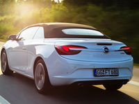 Opel Cascada, nouvelle motorisation