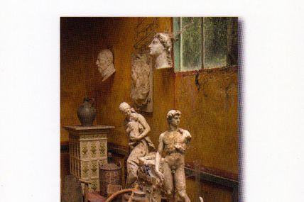 Le Cabinet des désordre - recueil de poésie de Marguerite Jargeaix